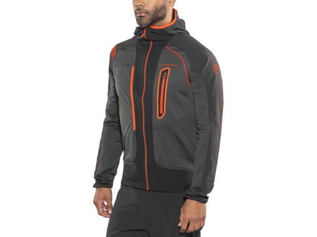 La Sportiva Foehn Jacket Men black